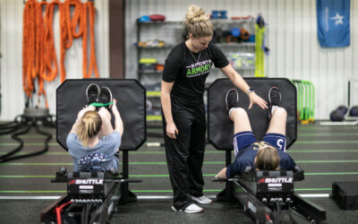 Why is Sports Performance Training Important for my Youth Athlete?