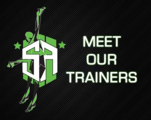 Meet The Sports Armory Trainers
