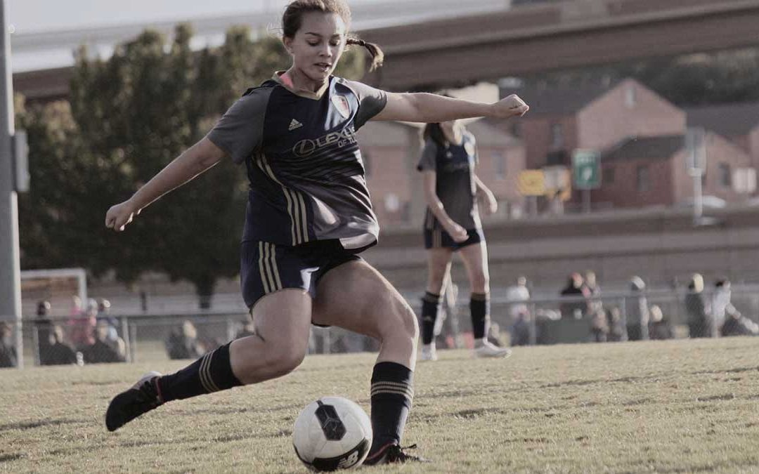 How Training Methods Lead to an Injury-Free High School Sports Career for One Athlete