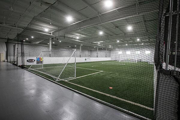 indoor soccer fields jenks tulsa