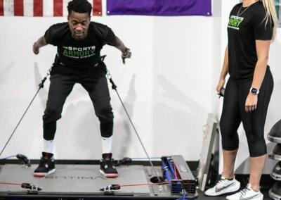 pro sports performance training tulsa
