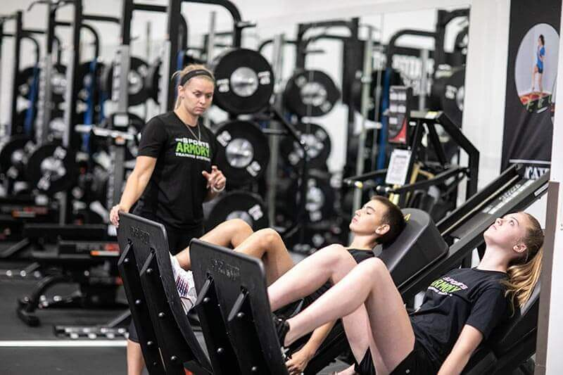 strength and conditioning training tulsa oklahoma