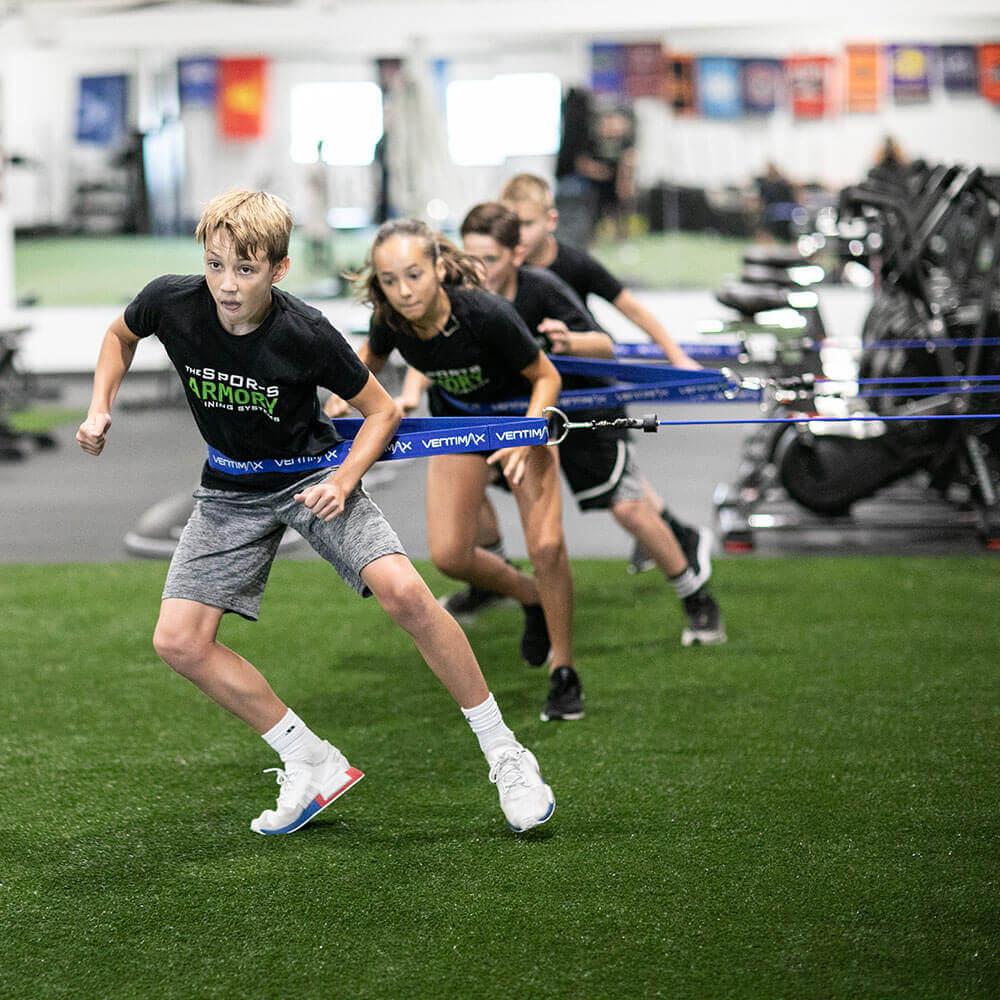 speed and agility tulsa oklahoma